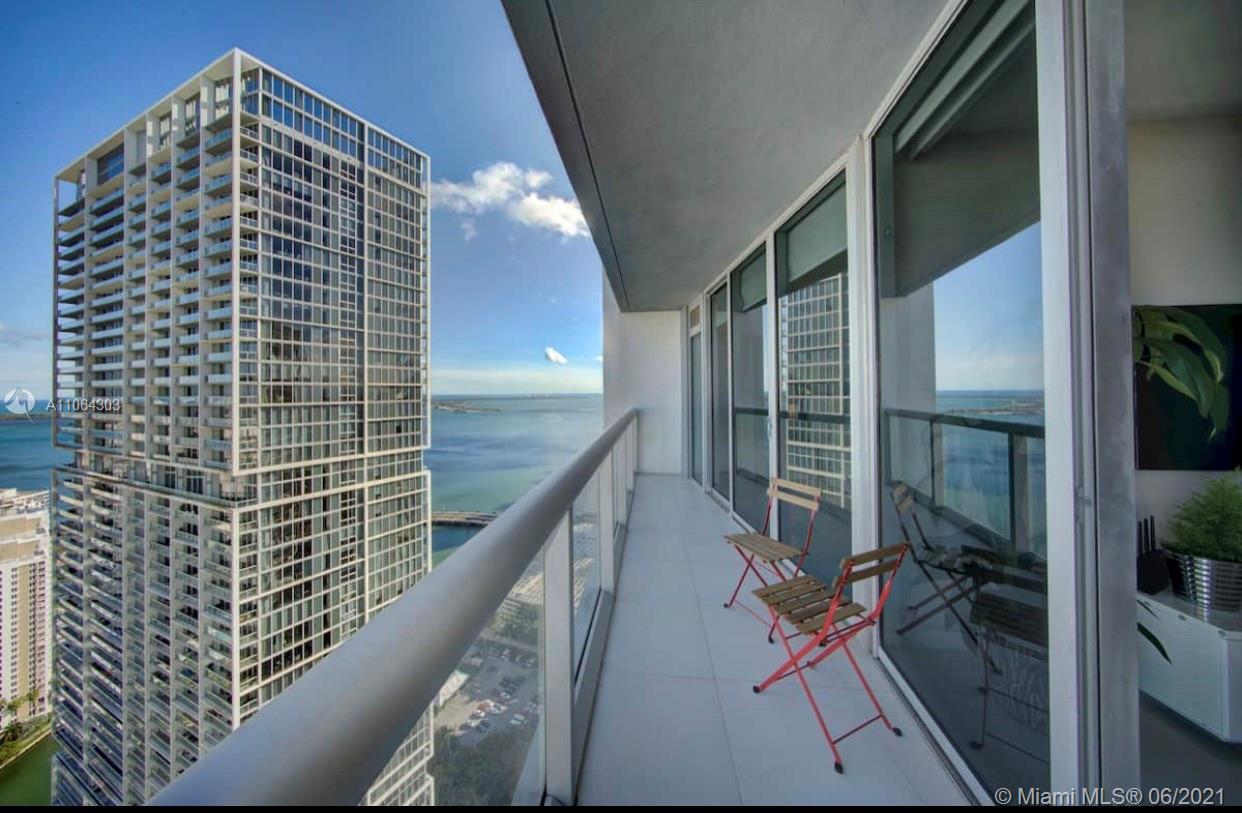Icon Brickell 3 #4611 - 485 Brickell Ave #4611, Miami, FL 33131