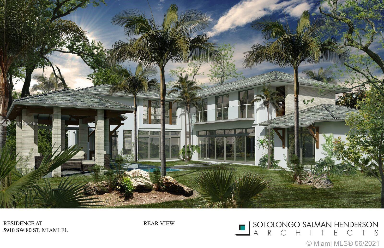 Palm Miami Heights - 5910 SW 80th St, South Miami, FL 33143
