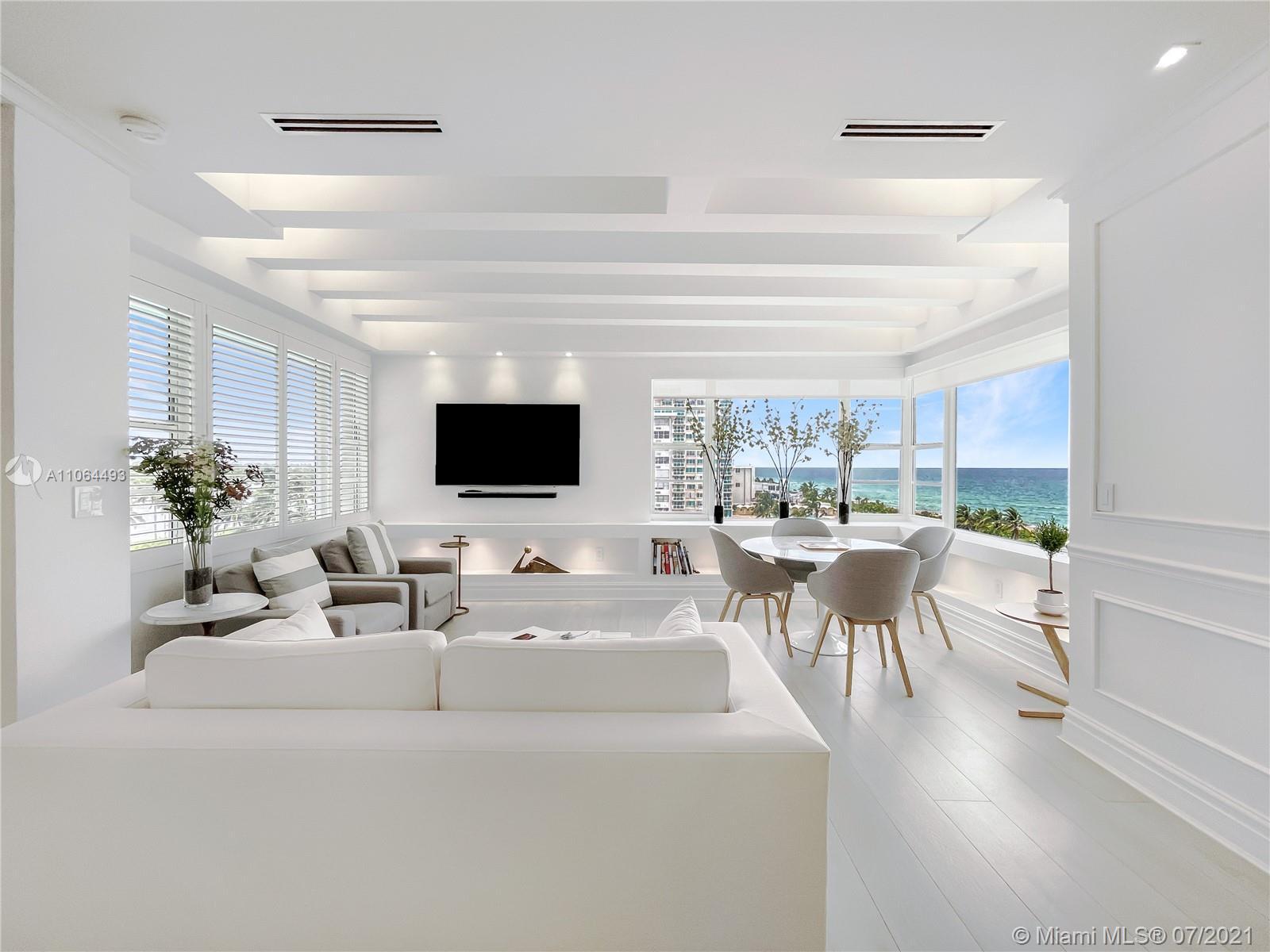 Imperial House #6F - 5255 Collins Ave #6F, Miami Beach, FL 33140