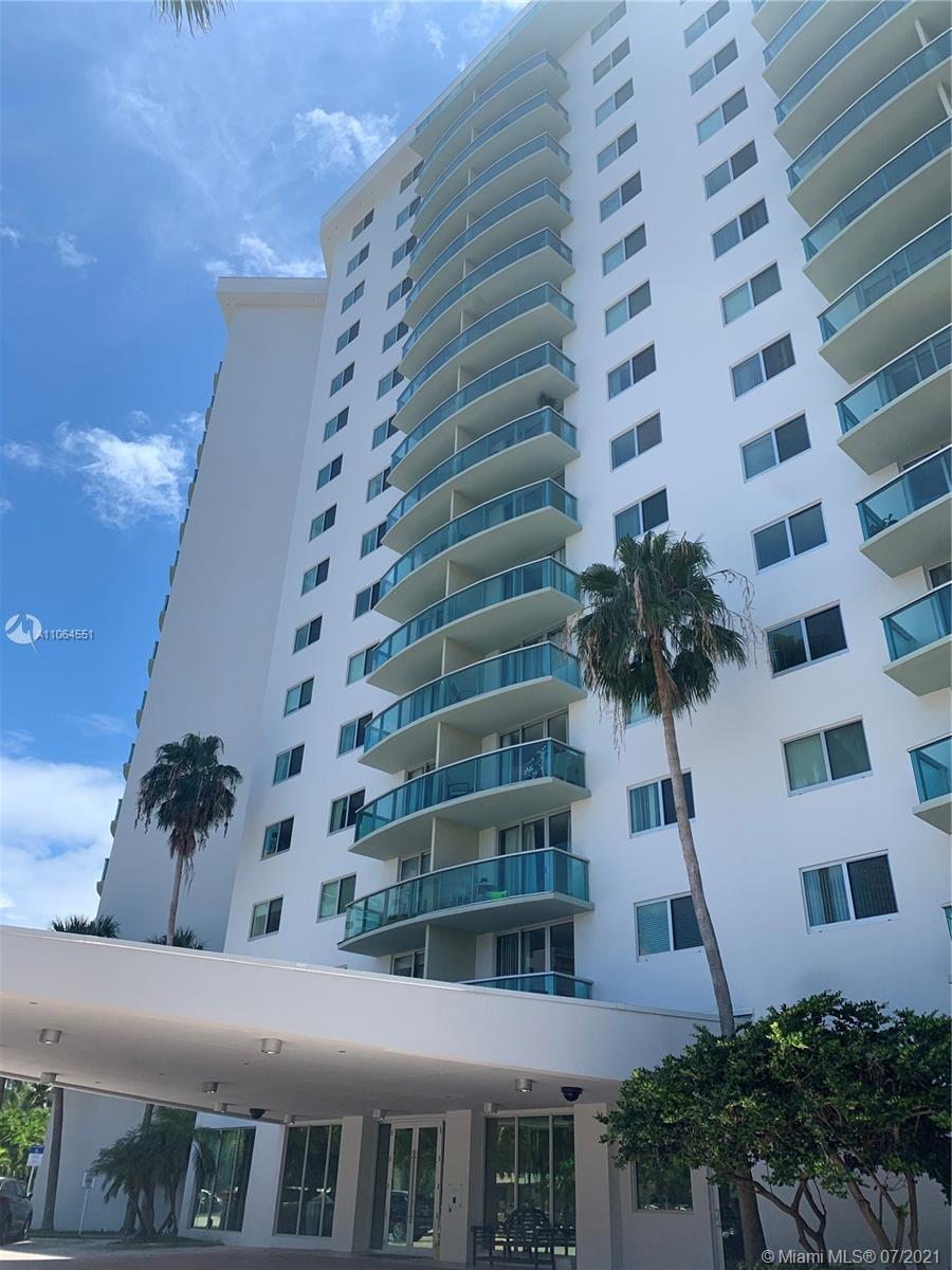 Ocean View B #818 - 19380 Collins Ave #818, Sunny Isles Beach, FL 33160