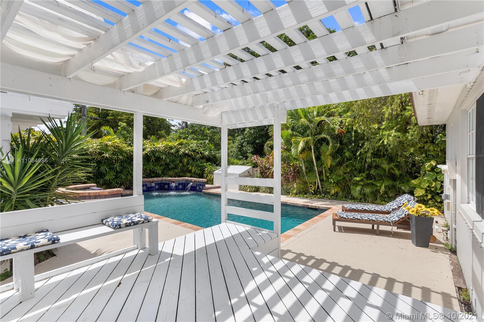 Miami Shores - 560 NE 107th St, Miami Shores, FL 33161