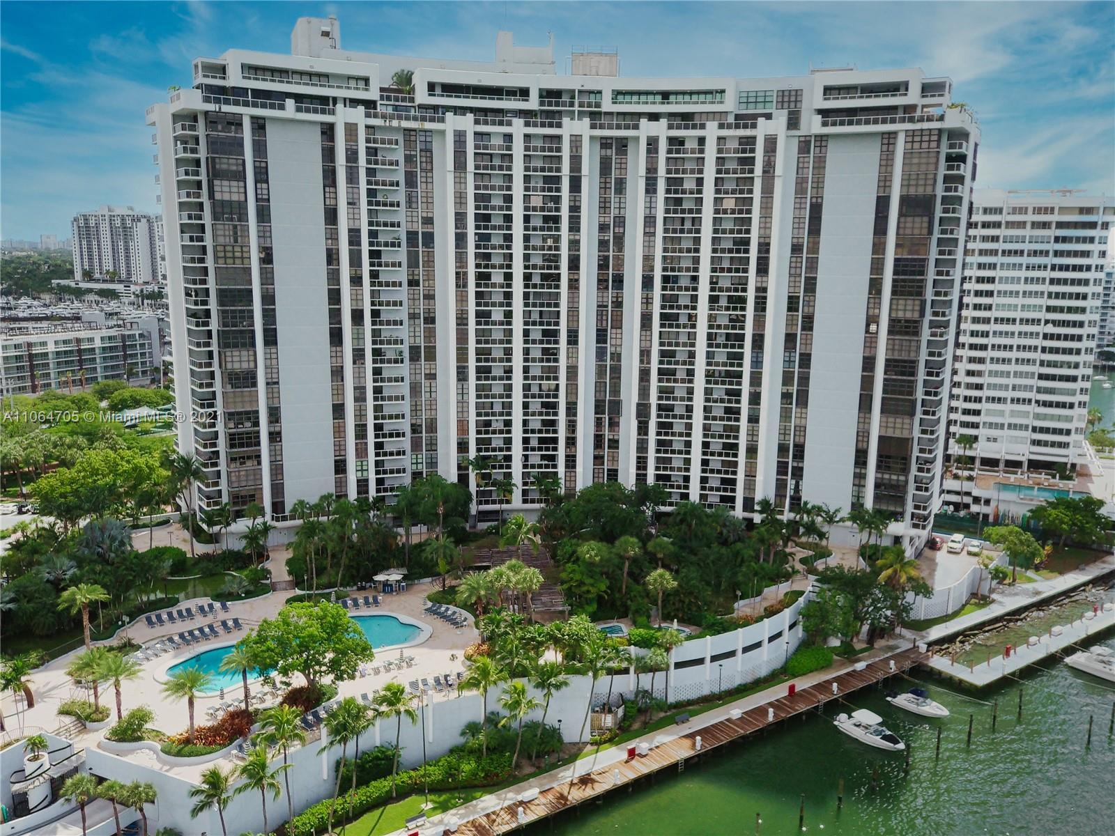 Nine Island Avenue #1404 - 9 Island Ave #1404, Miami Beach, FL 33139