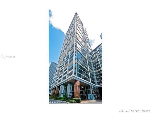 Icon Brickell 3 #3506 - 485 Brickell Ave #3506, Miami, FL 33131