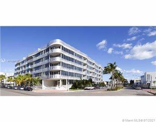Artepark South #S108 - 2100 Park Ave #S108, Miami Beach, FL 33139