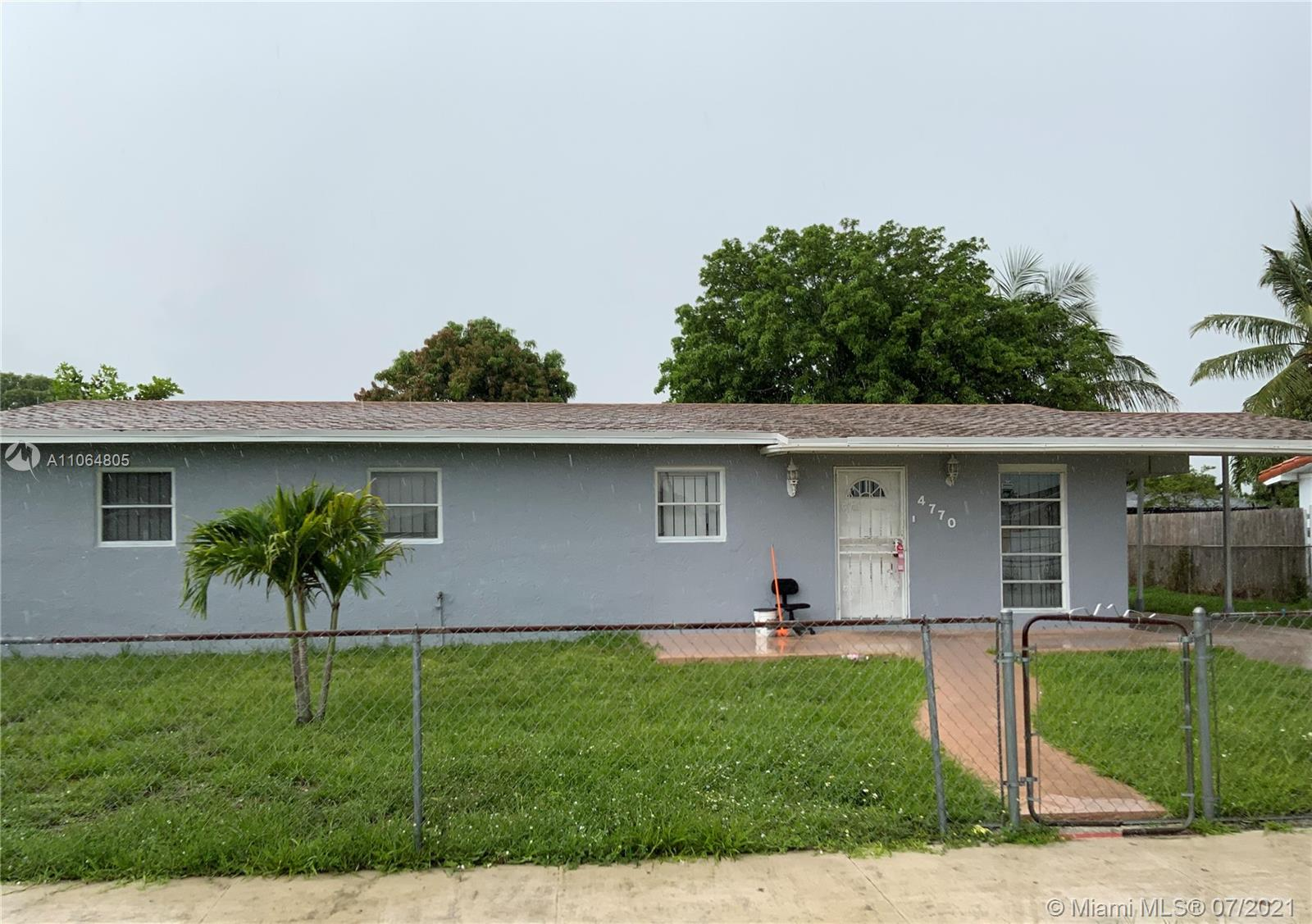 Main property image for  4770 NW 196th Ter #
