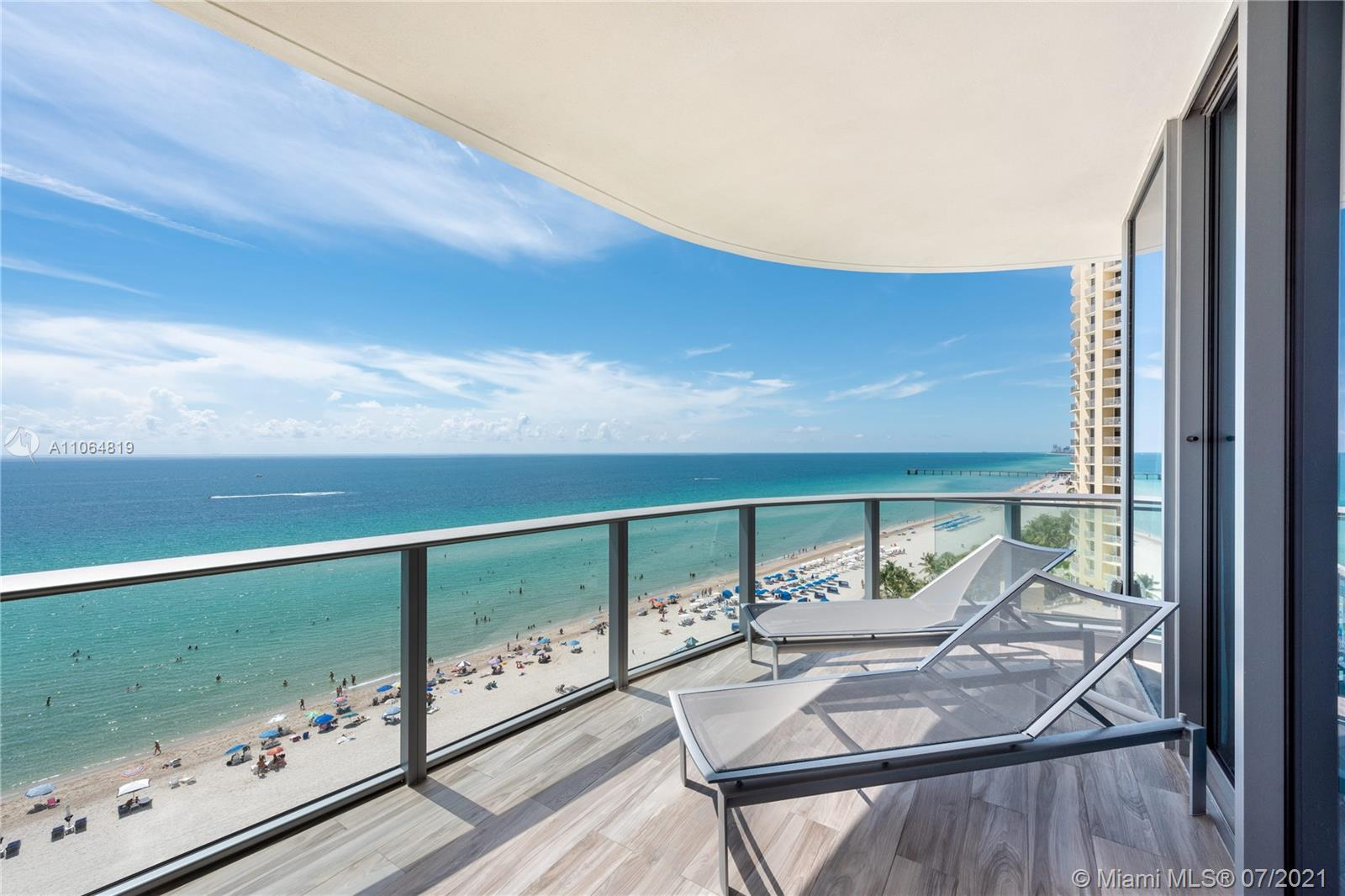 Main property image for  17475 Collins Ave #701