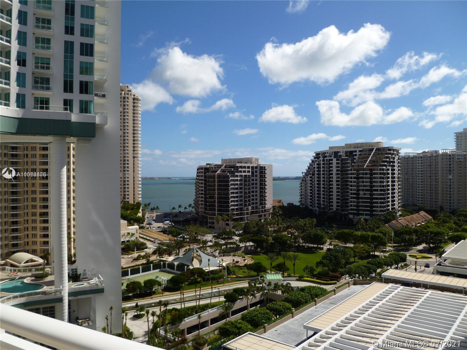 Carbonell #1509 - 901 Brickell Key Blvd #1509, Miami, FL 33131