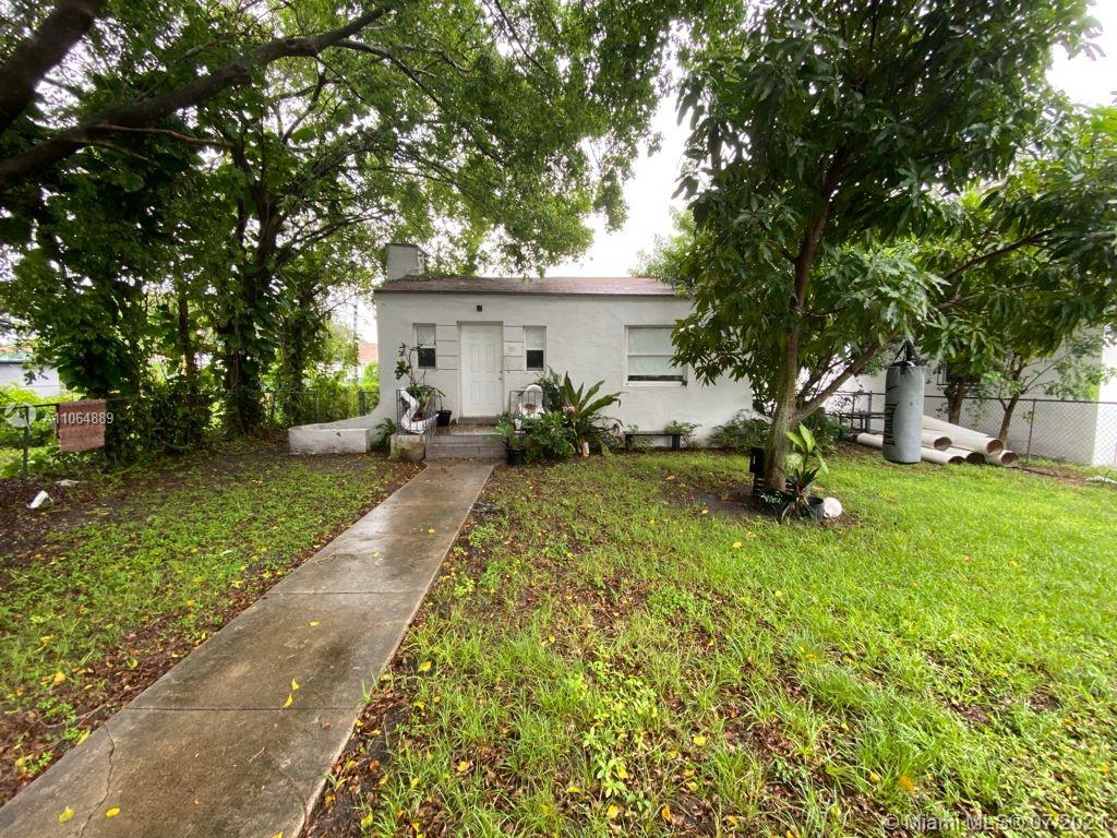 Bay Vista Park - 503 NW 47th St, Miami, FL 33127