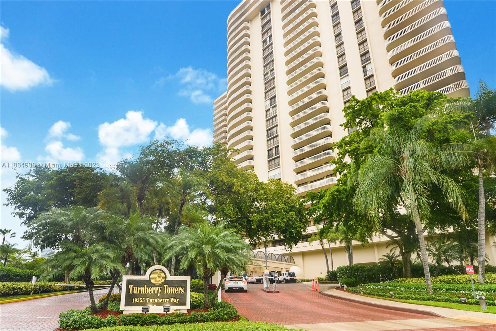 Turnberry Towers #19F - 19355 Turnberry Way #19F, Aventura, FL 33180