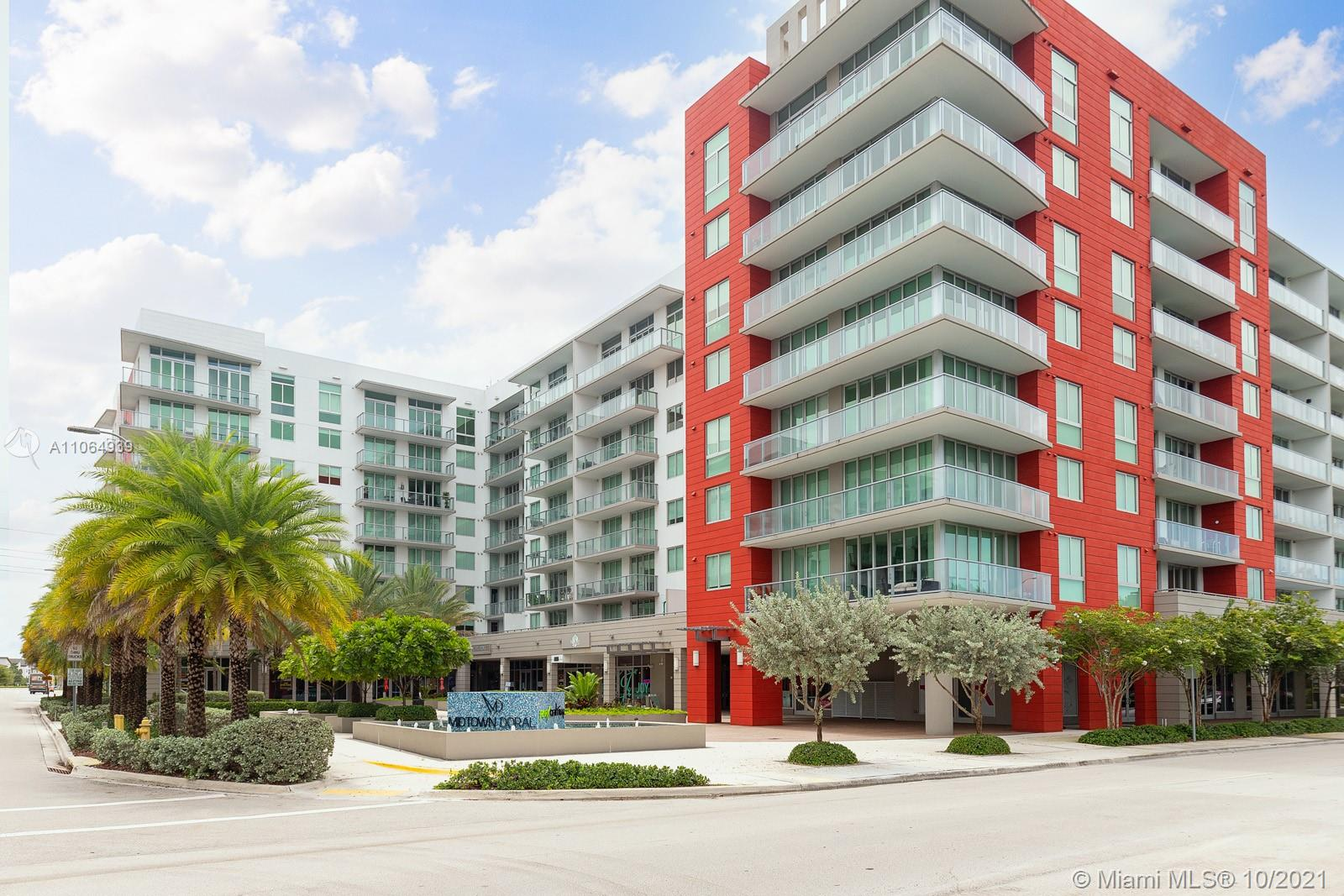 Midtown Doral - Building 1 - 7661 NW 107 Ave, Doral, FL 33178