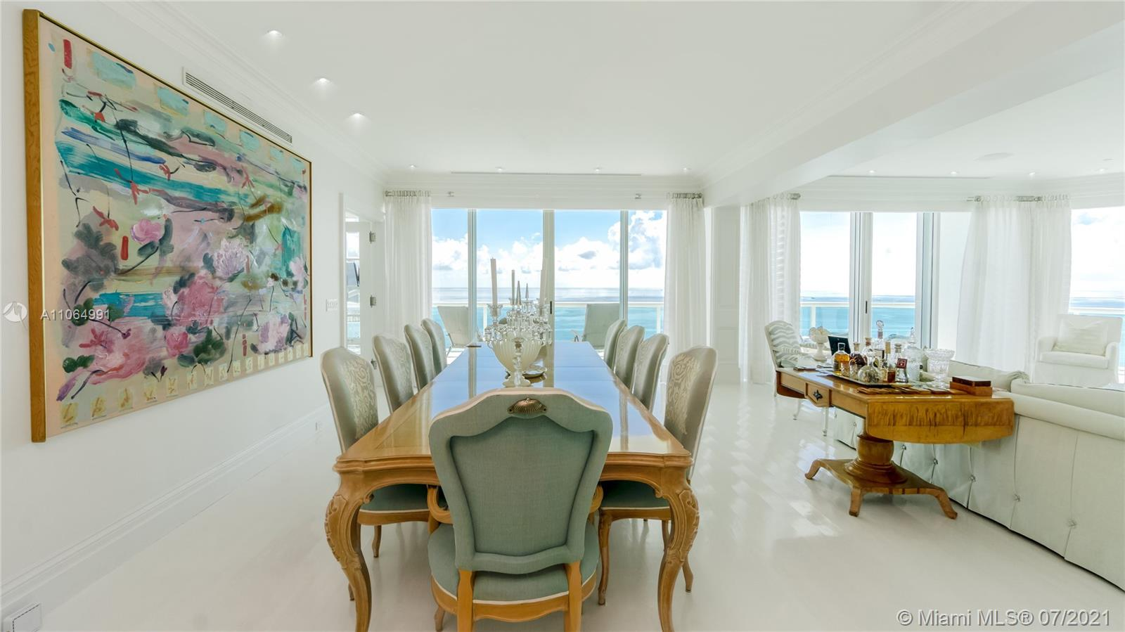10101 Collins Ave #PENTHOUSE 1F photo012