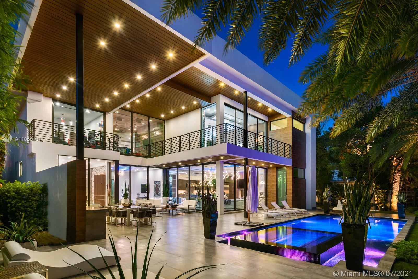 Property for sale at 2542 Aqua Vista Blvd, Fort Lauderdale,  Florida 33301