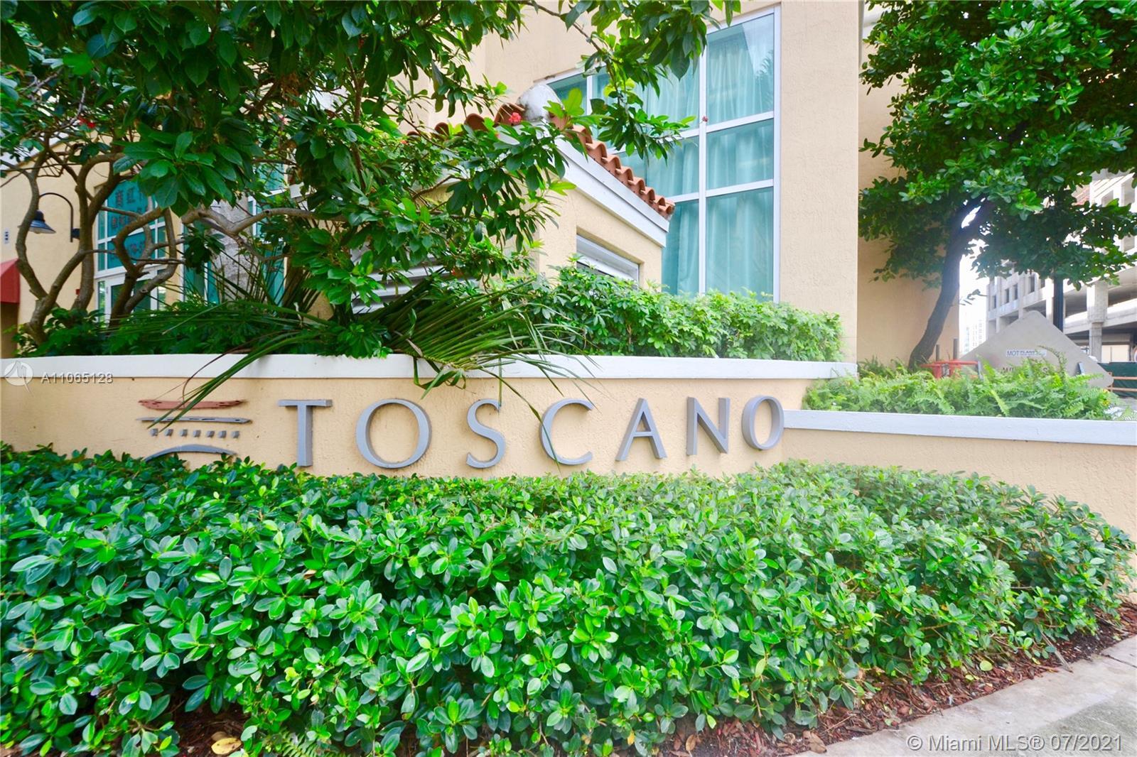 Toscano #603S - 19 - photo