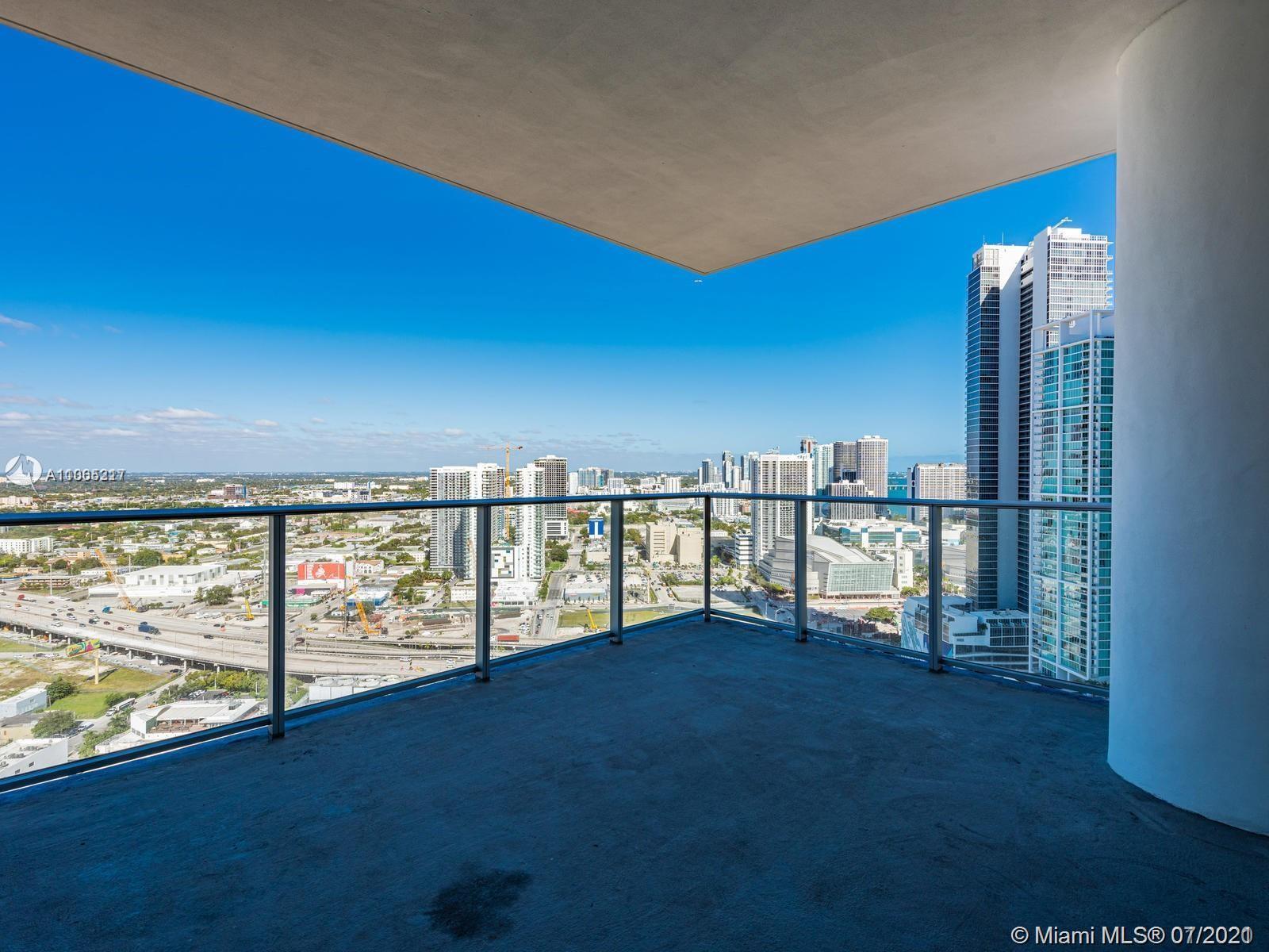 Paramount Miami Worldcenter #2900 - 14 - photo