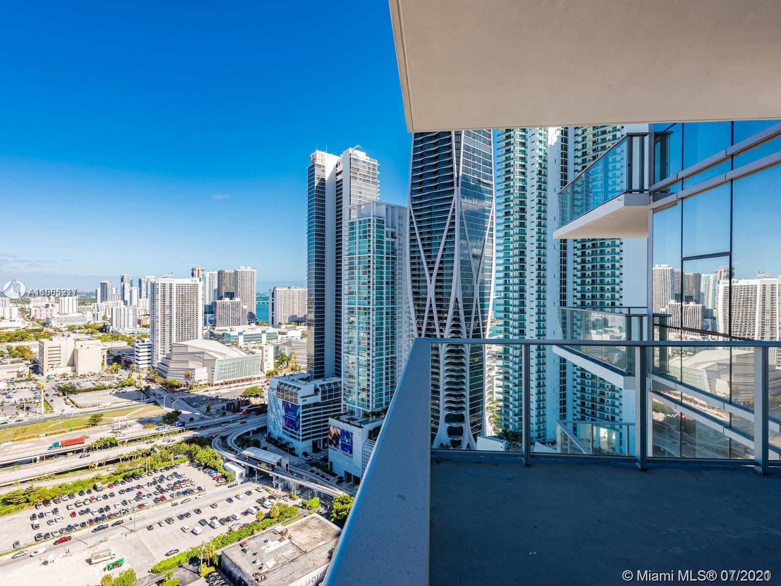 Paramount Miami Worldcenter #2900 - 15 - photo