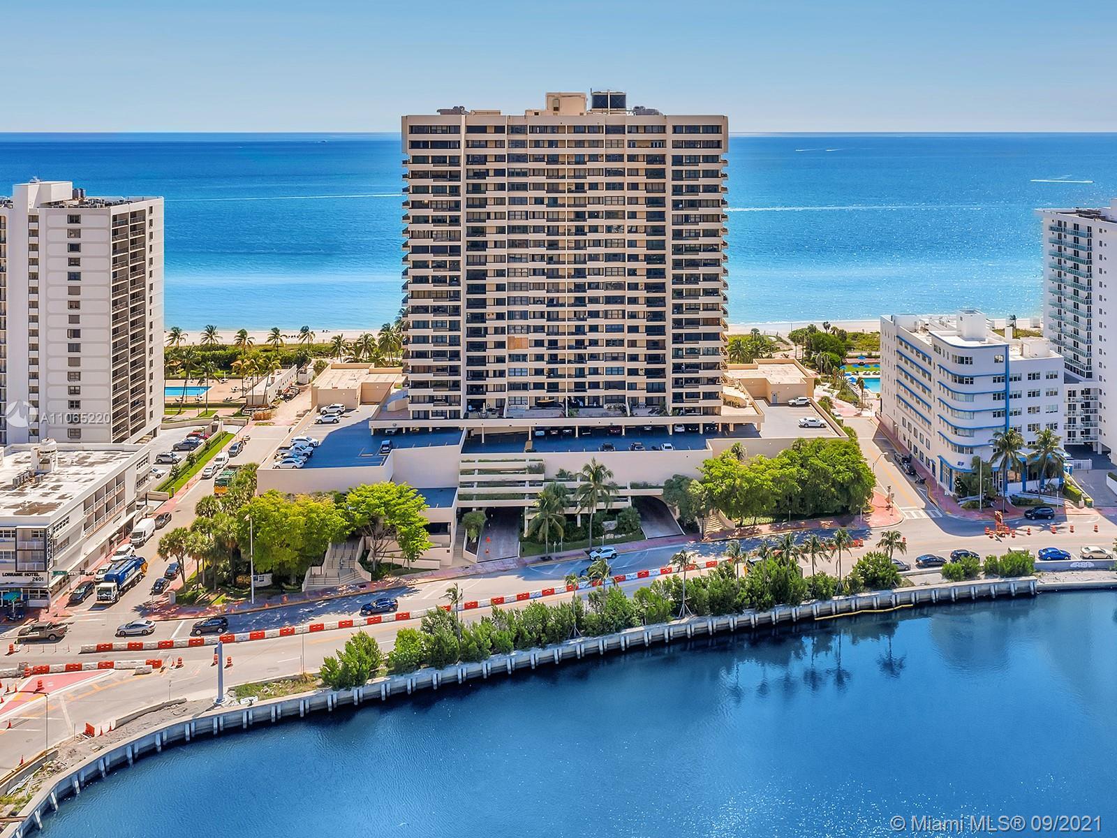 Club Atlantis #1604 - 2555 Collins Ave #1604, Miami Beach, FL 33140