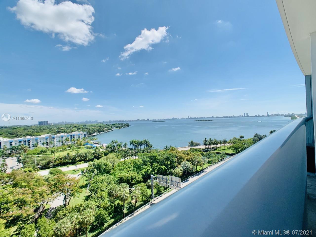 Blue on the Bay #1104 - 601 NE 36th St #1104, Miami, FL 33137