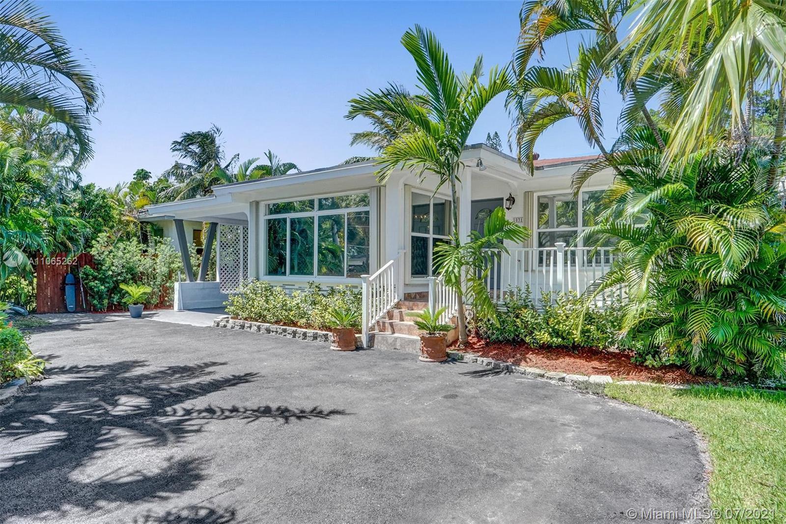 Shore Crest - 1031 NE Little River Dr, Miami, FL 33138