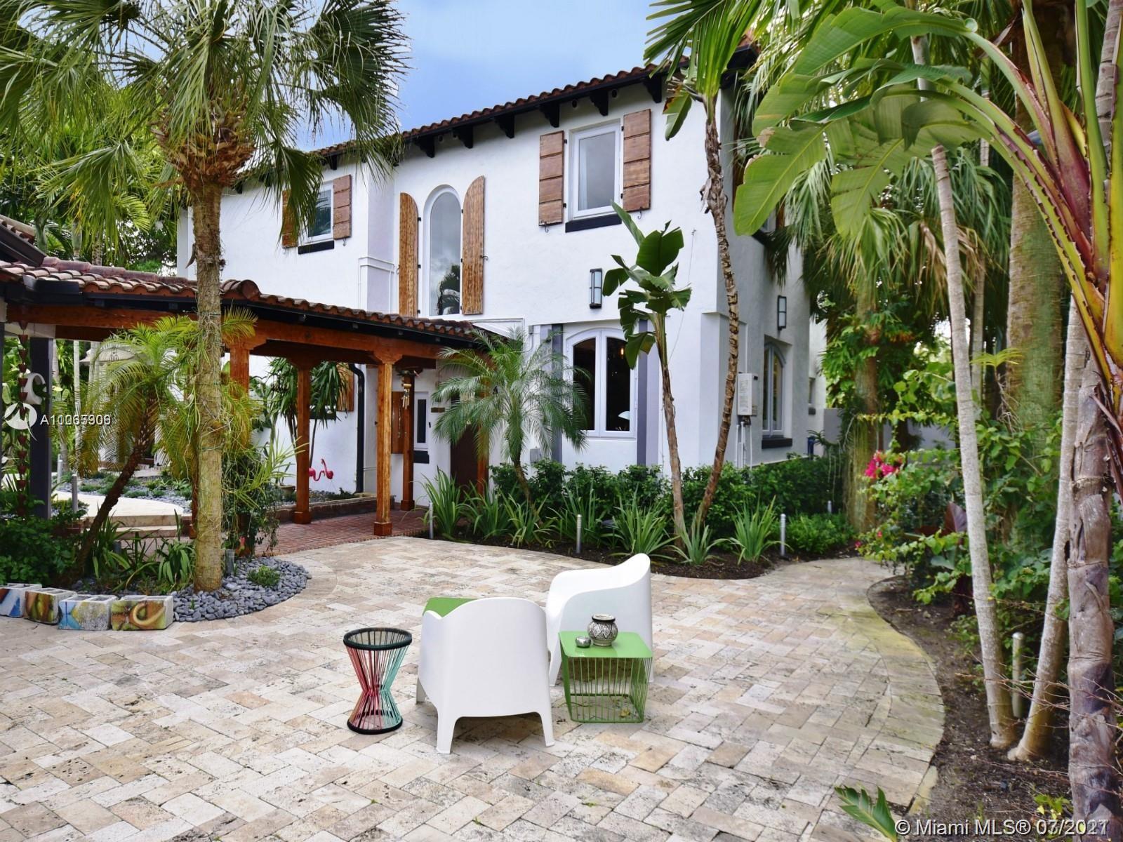 Miami Shores - 893 NE 96th St, Miami Shores, FL 33138