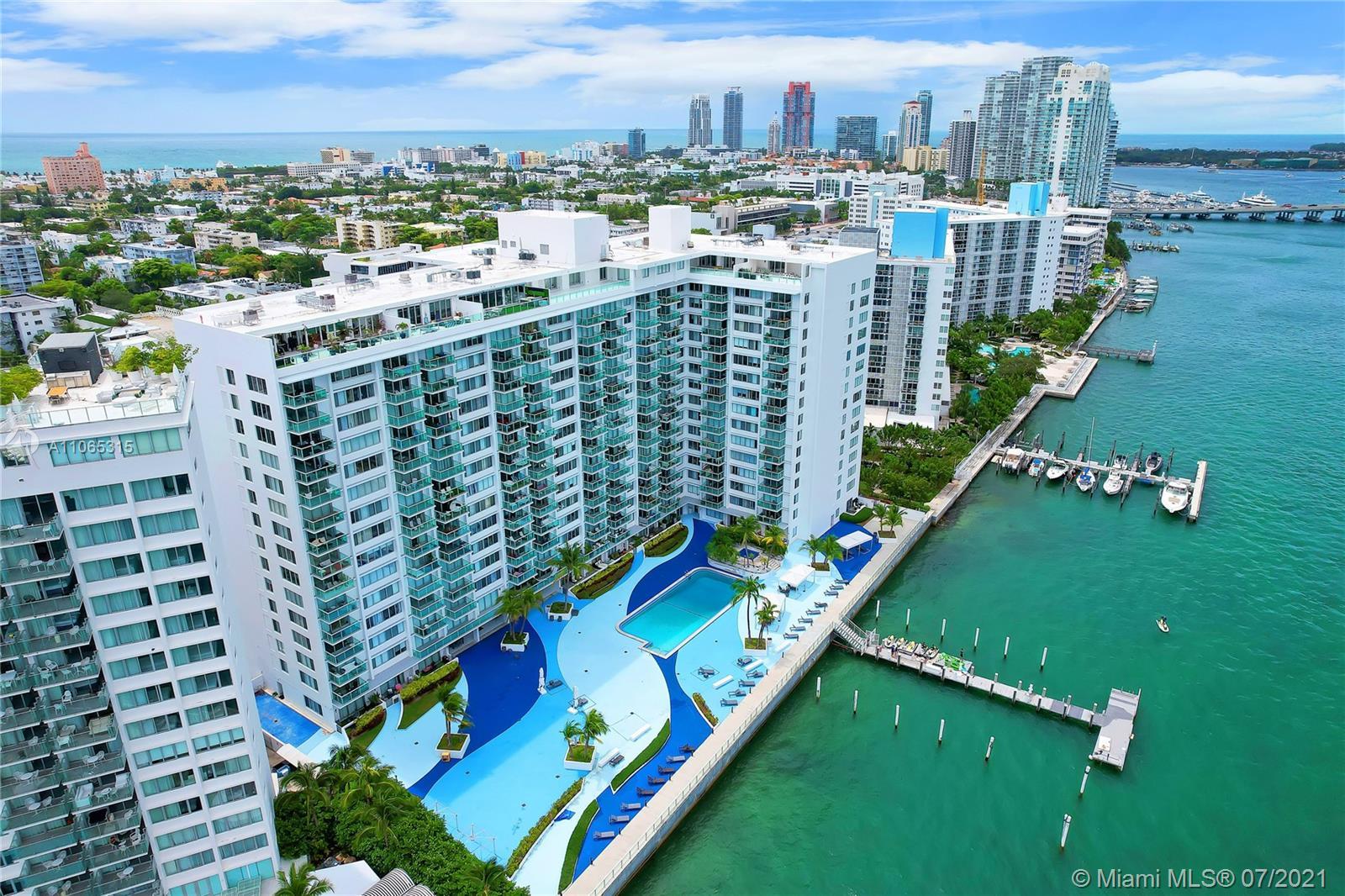 Mirador South #829 - 1000 West Ave #829, Miami Beach, FL 33139