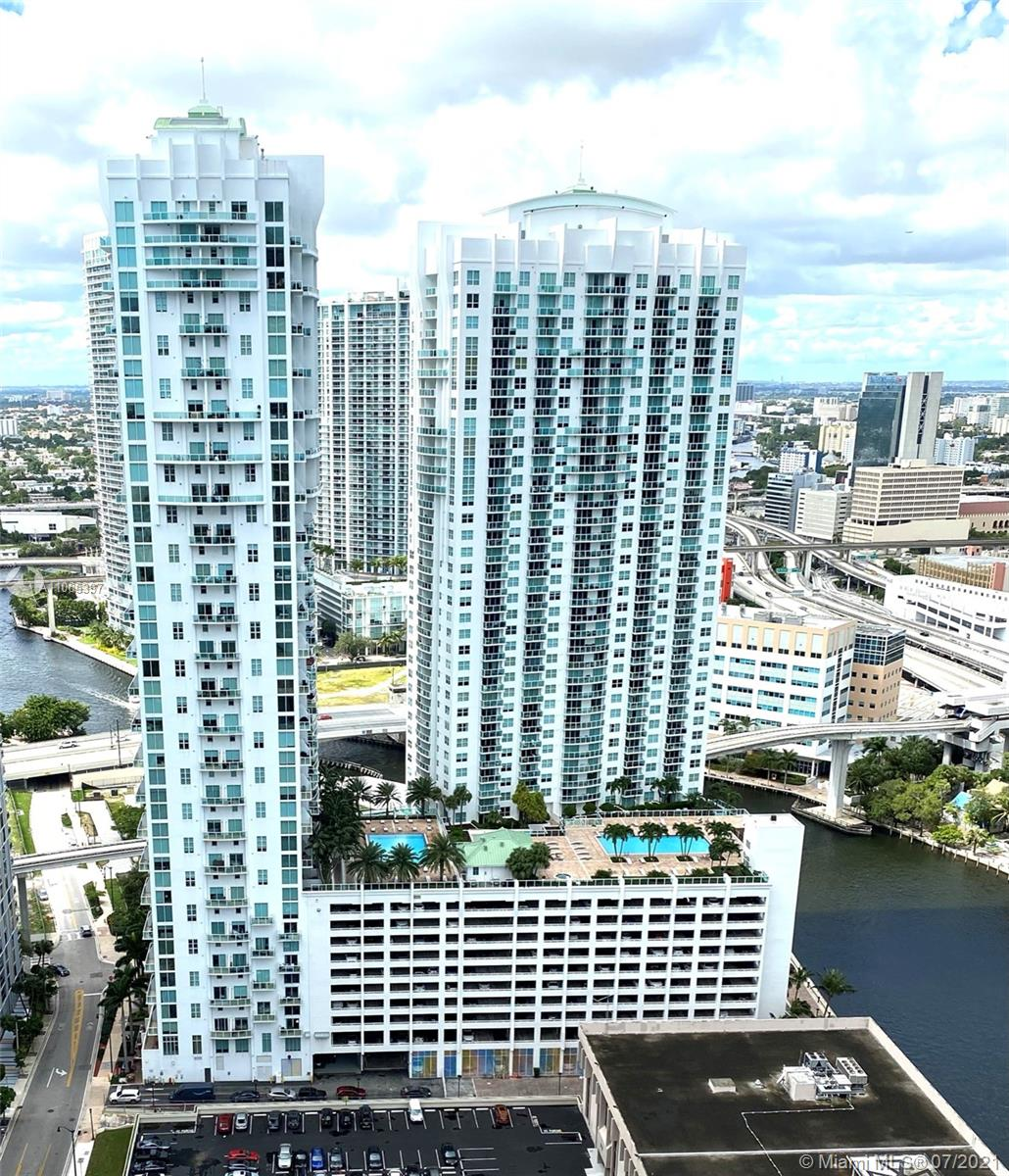 Brickell on the River #3519 - 07 - photo