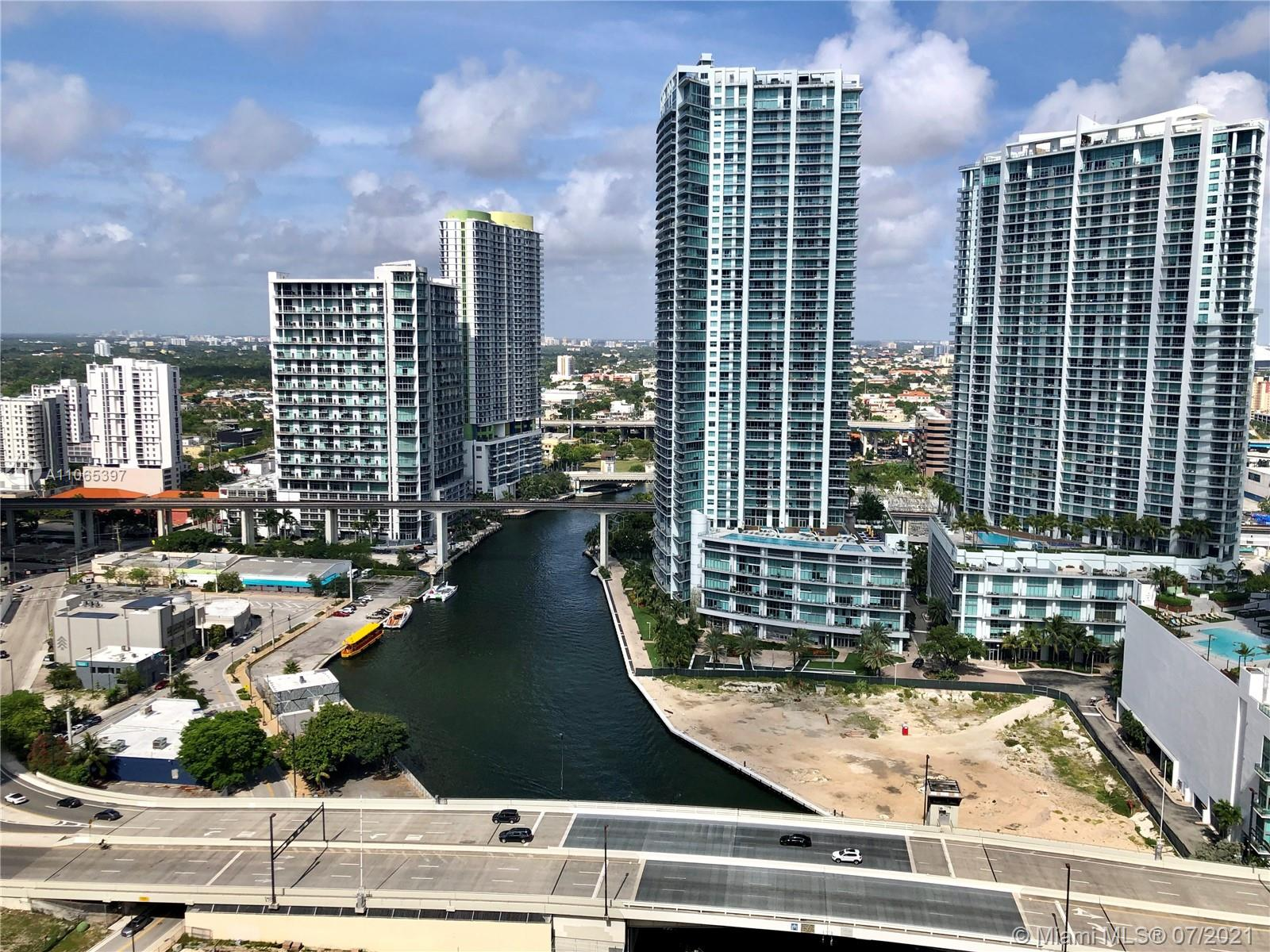 Brickell on the River #3519 - 03 - photo