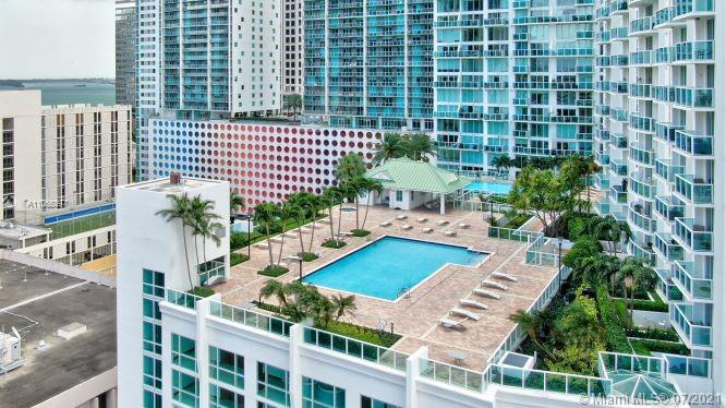 Brickell on the River #3519 - 04 - photo