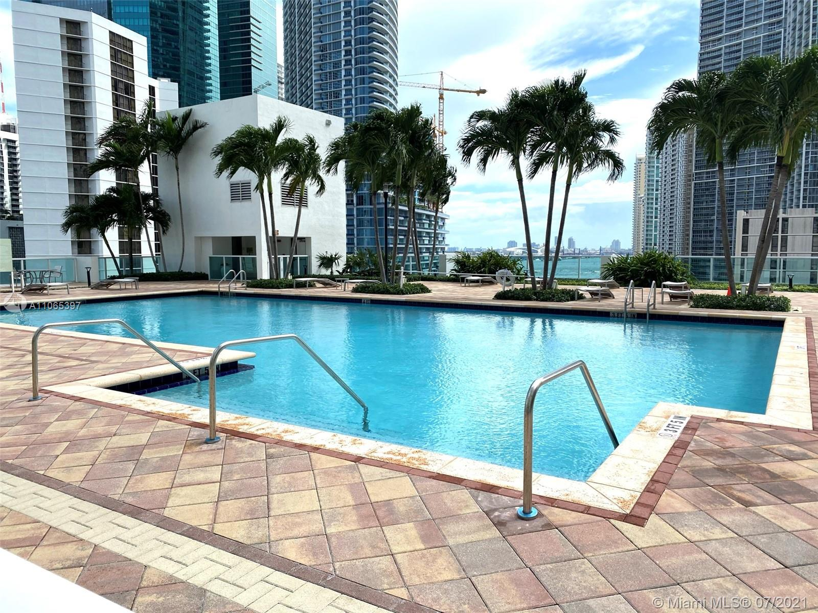 Brickell on the River #3519 - 08 - photo