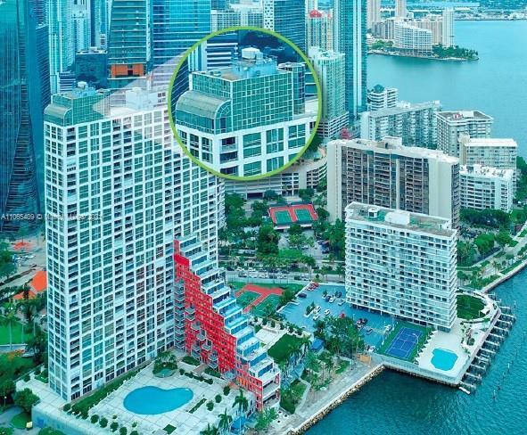 Palace on Brickell #A4000 - 1541 Brickell Ave #A4000, Miami, FL 33129