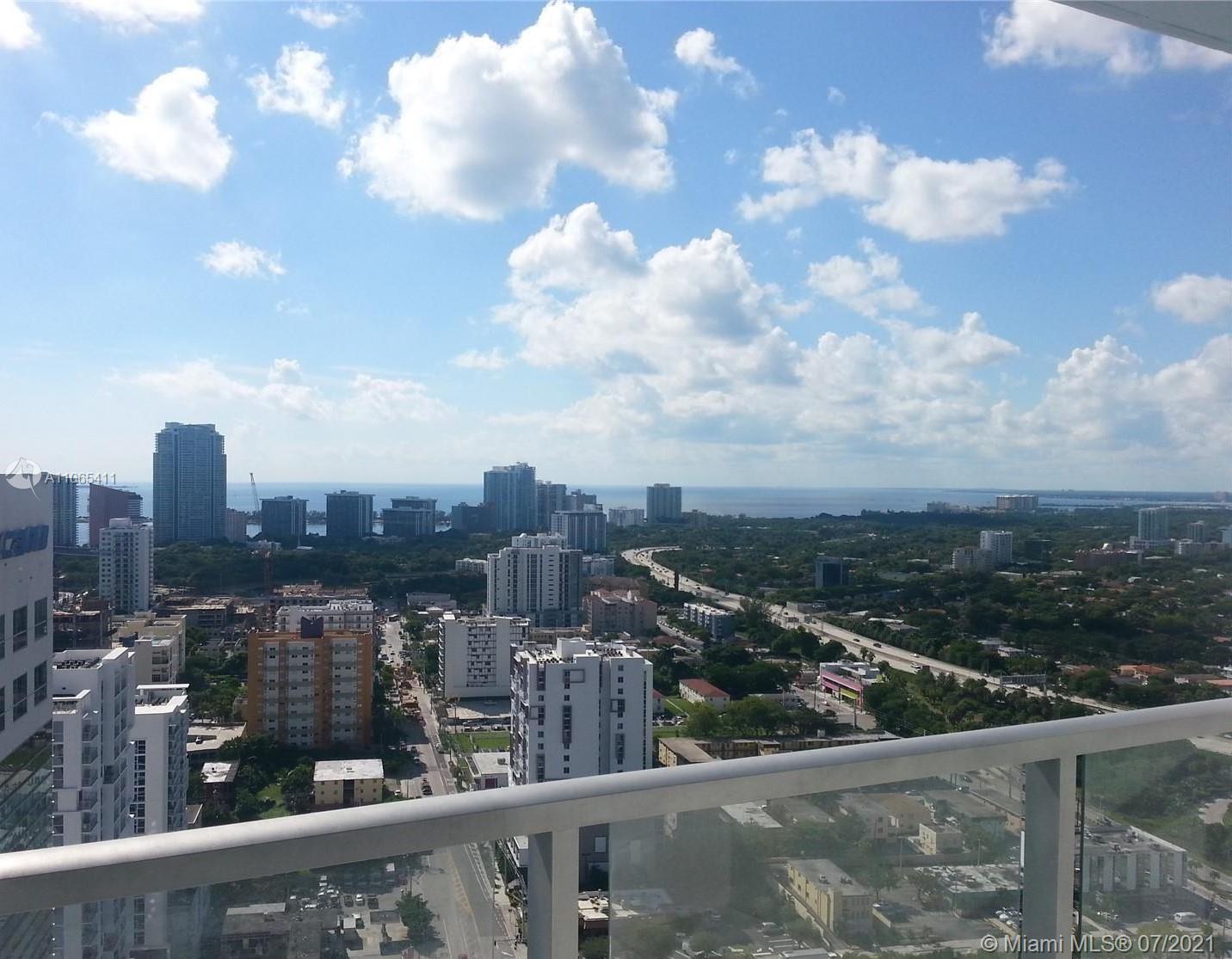 Latitude on the River #3104 - 185 SW 7th St #3104, Miami, FL 33130