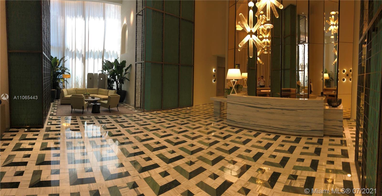 SLS Lux Brickell #1805 - 50 - photo