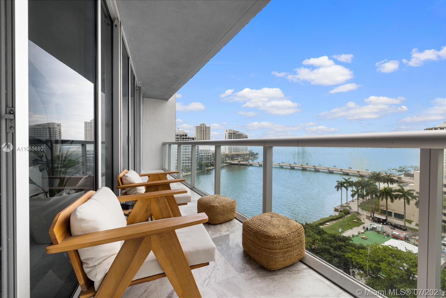 Icon Brickell 2 #1203 - 495 Brickell Ave #1203, Miami, FL 33131