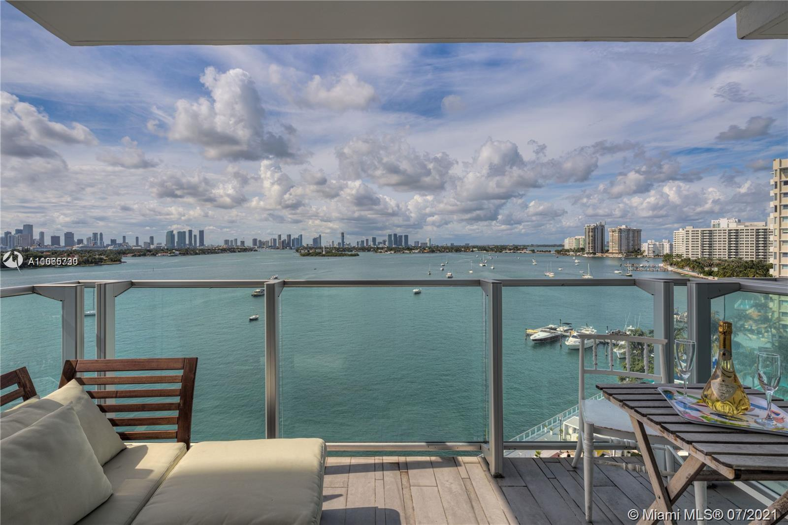 Mondrian South Beach #926 - 1100 West Ave #926, Miami Beach, FL 33139