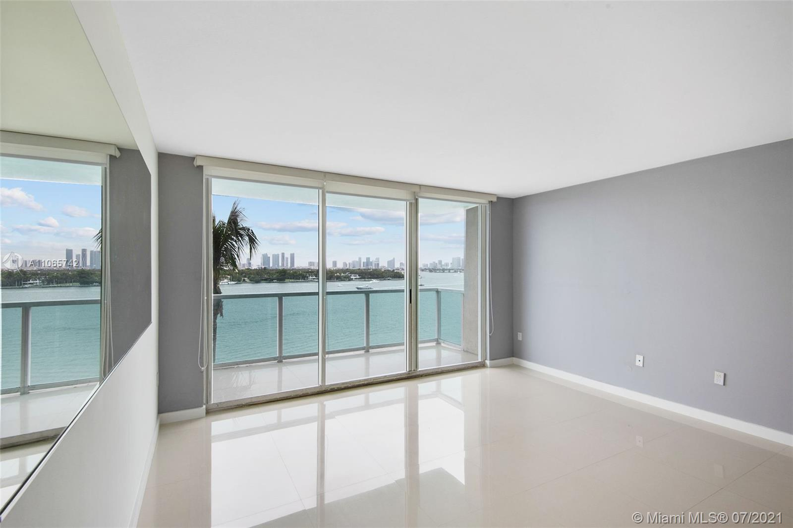 The Floridian #907 - 650 West Ave #907, Miami Beach, FL 33139