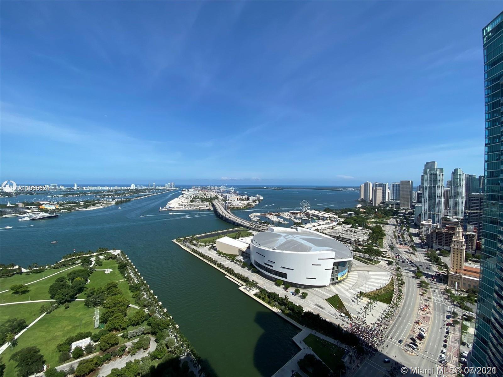 900 Biscayne Bay #4304 - 900 Biscayne Blvd #4304, Miami, FL 33132