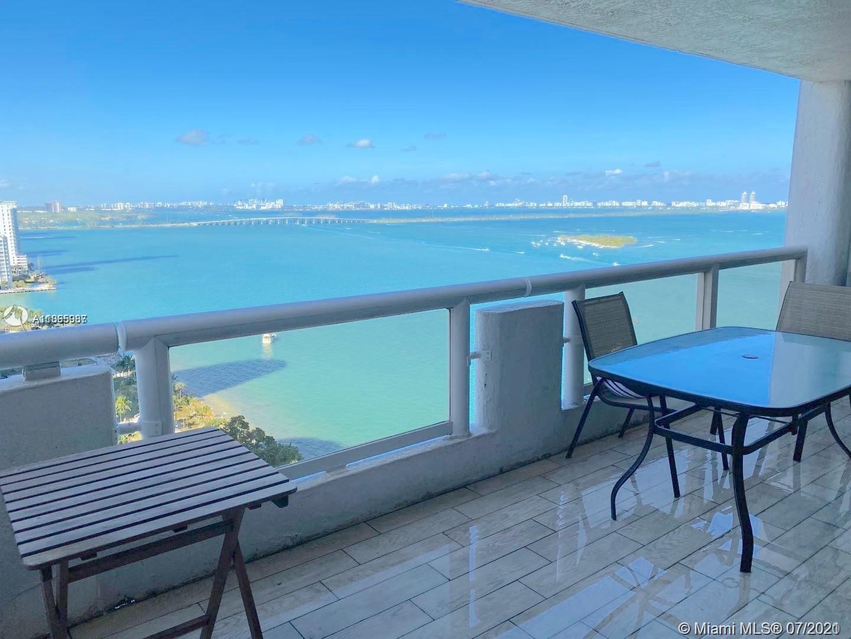 The Grand #A-2837 - 1717 N Bayshore Dr #A-2837, Miami, FL 33132