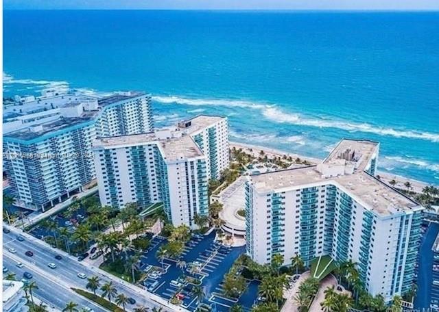 Tides, South Tower #5Z - 3901 S Ocean Dr #5Z, Hollywood, FL 33019