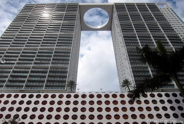 500 Brickell West Tower #802 - 500 Brickell Ave #802, Miami, FL 33131