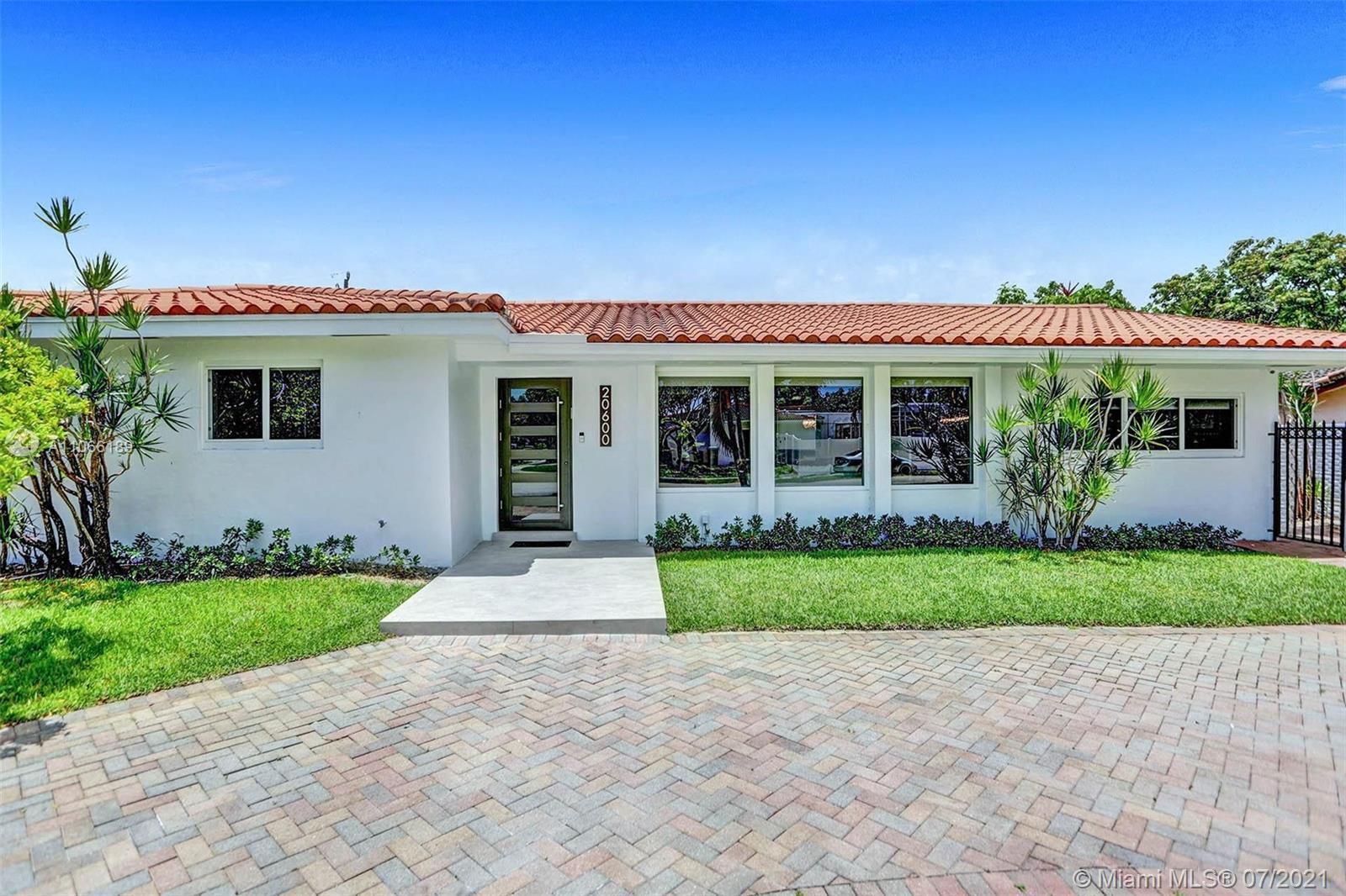 Highland Lakes - 20600 NE 20th Pl, Miami, FL 33179