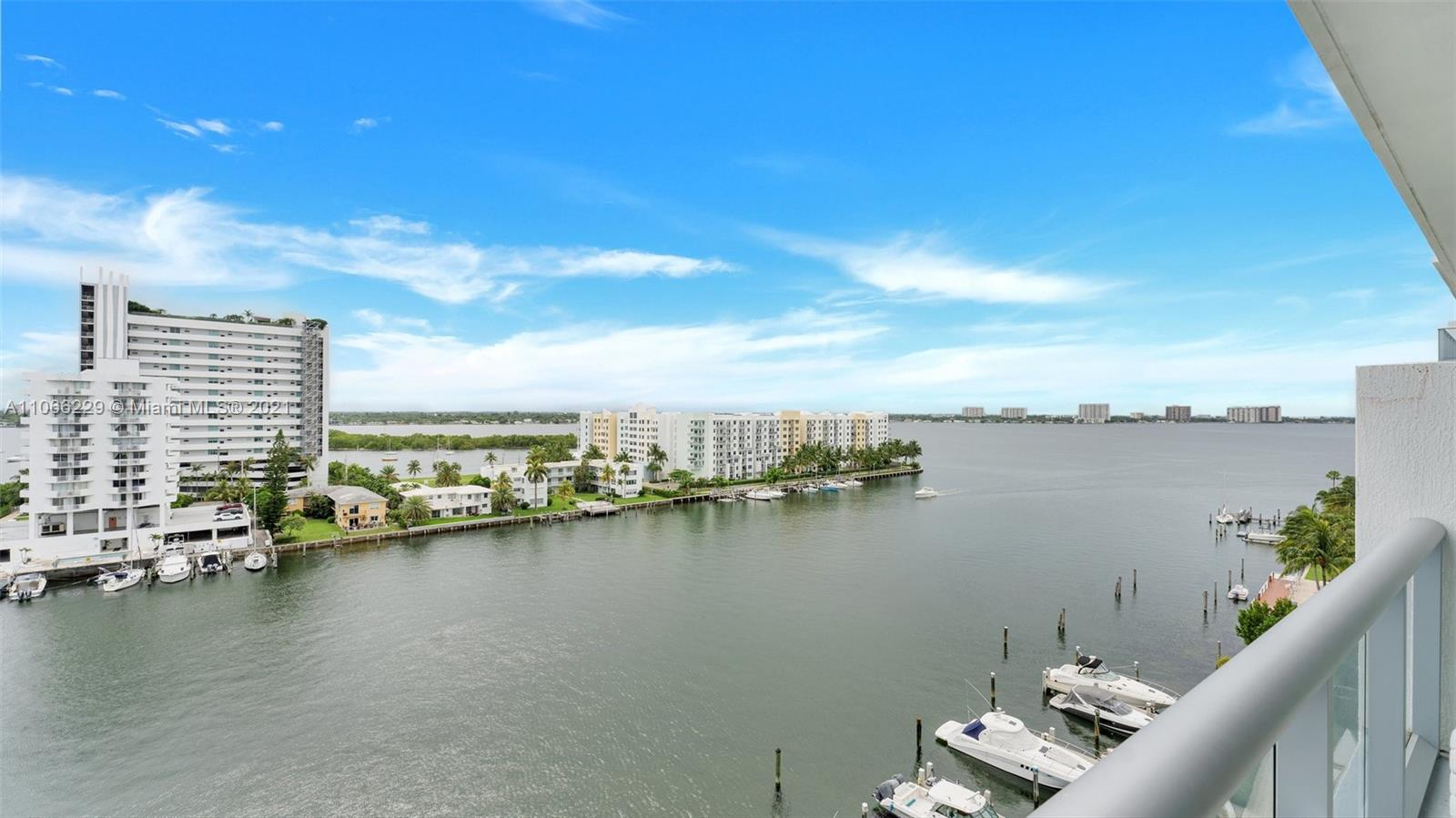Eloquence on the Bay #902 - 7928 East Dr #902, North Bay Village, FL 33141