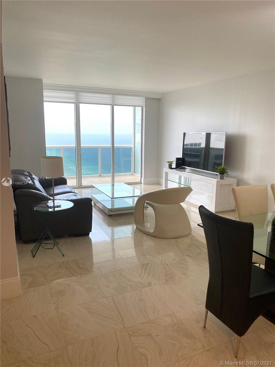 Beach Club II #4611 - 1830 S Ocean Dr #4611, Hallandale Beach, FL 33009