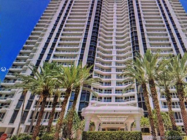 North Tower at the Point #1009 - 21205 YACHT CLUB DR #1009, Aventura, FL 33180