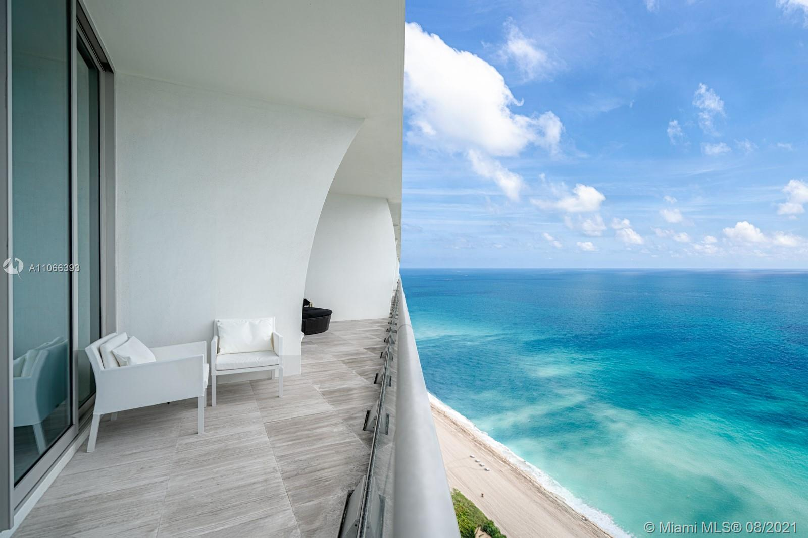 Main property image for  16901 Collins Ave #2501