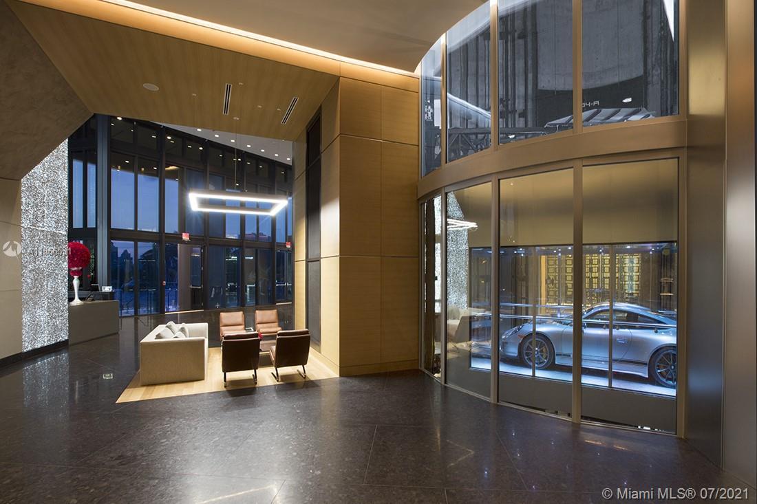 Porsche Design Tower #3601 - 46 - photo
