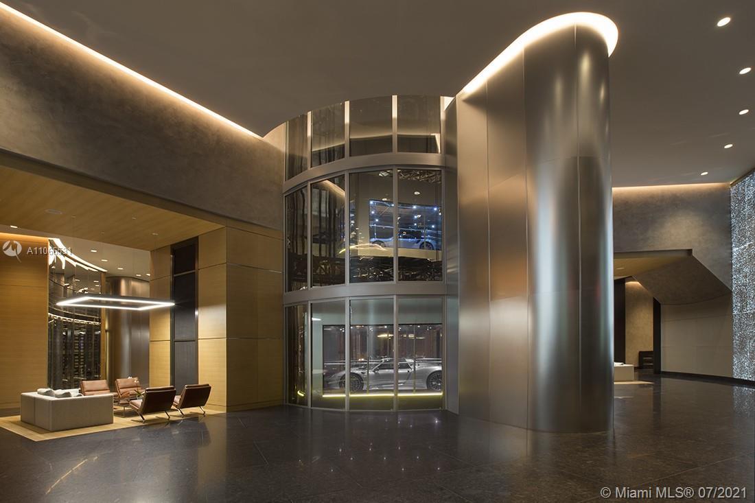 Porsche Design Tower #3601 - 47 - photo