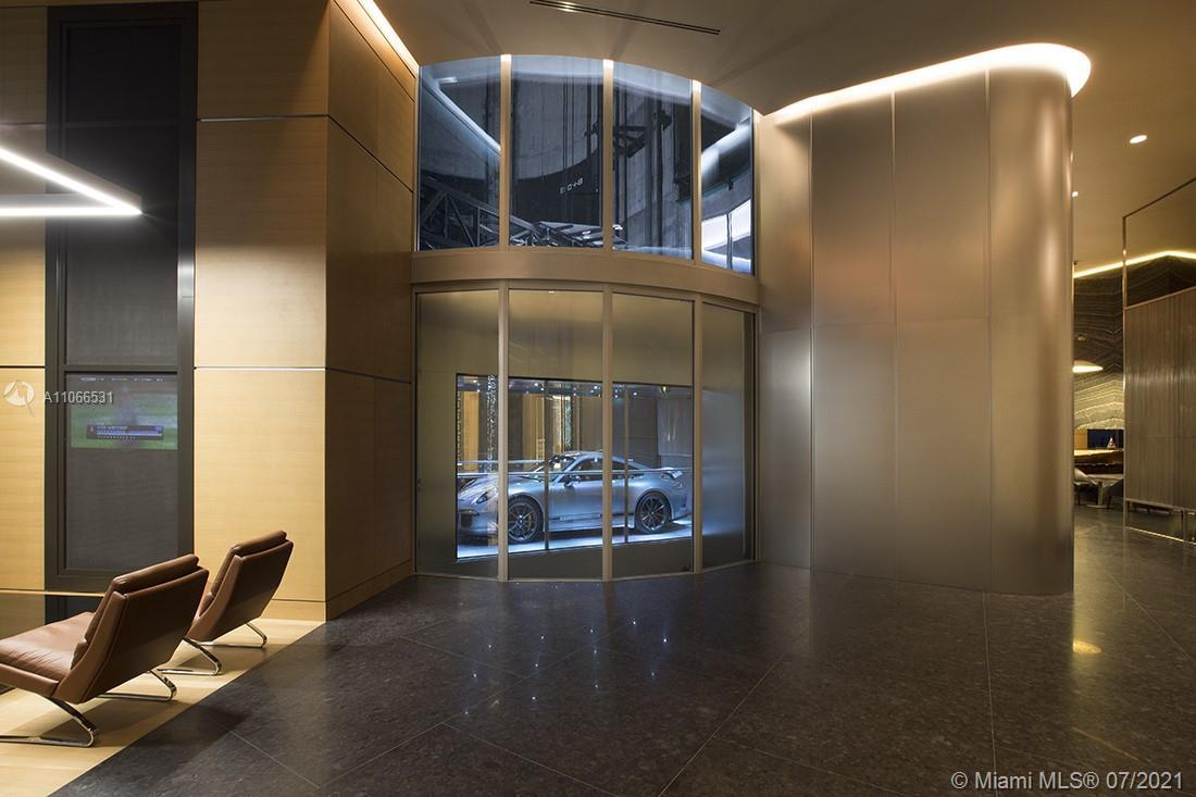 Porsche Design Tower #3601 - 43 - photo