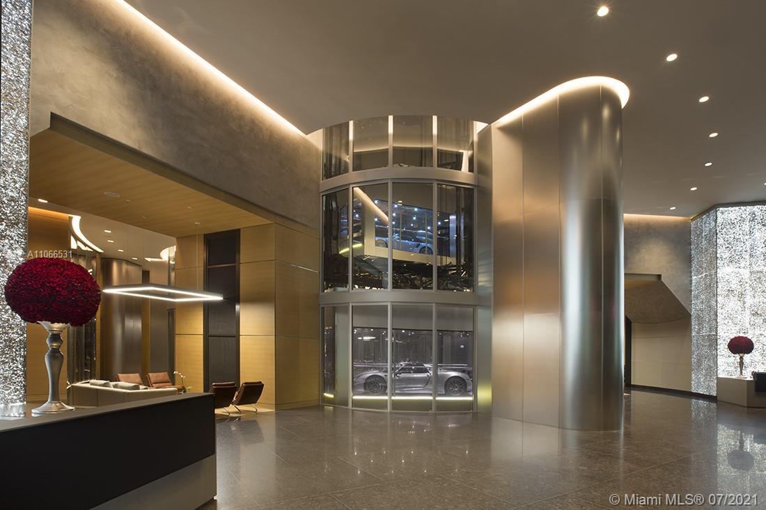 Porsche Design Tower #3601 - 45 - photo