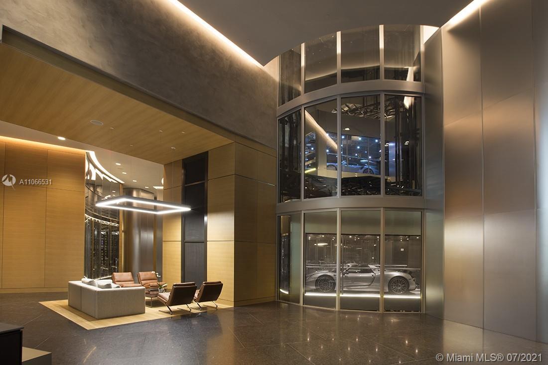 Porsche Design Tower #3601 - 48 - photo
