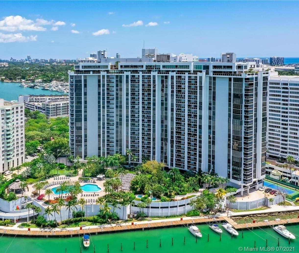 Nine Island Avenue #2210 - 9 Island Ave #2210, Miami Beach, FL 33139