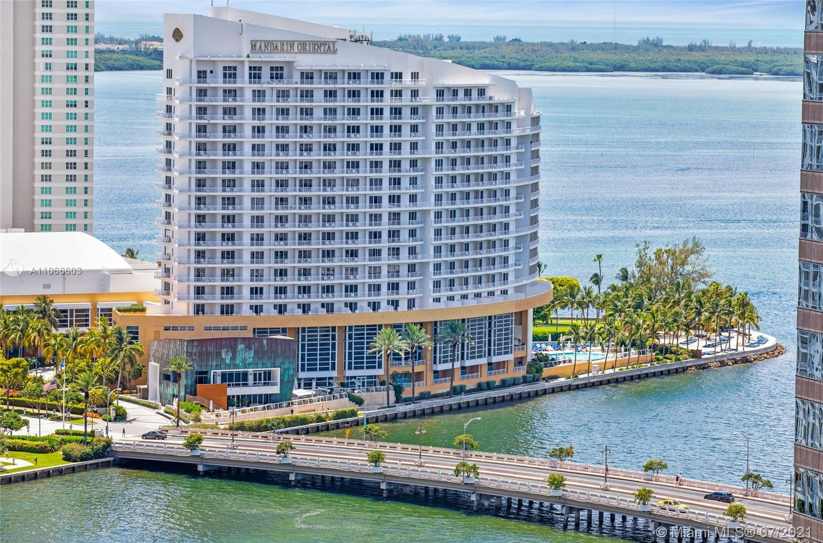 500 Brickell West Tower #2508 - 500 Brickell Ave #2508, Miami, FL 33131
